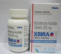 FDA已经批准阿比特龙(XBIRA)治疗转移性前列腺癌患者