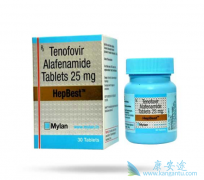 乙肝新药TAF印度仿制药效果怎么样?怎么买TAF仿制药?