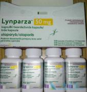 奥拉帕尼(Lynparza)治疗卵巢癌期间会出现哪些不良反应