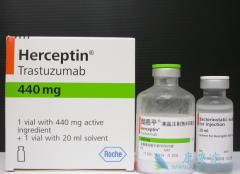 与赫赛汀(曲妥珠单抗)类似的乳腺癌HER2靶向药物有哪些?