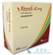 服用恩杂鲁胺(Xtandi)时出现哪些情况需要对推荐剂量进行调整?