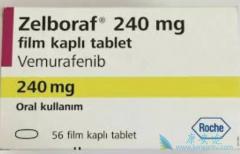 威罗菲尼在黑色素瘤治疗时不能和哪些药物同服?