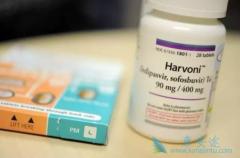 丙肝新药夏帆宁就是国际上的吉二代(Harvoni)