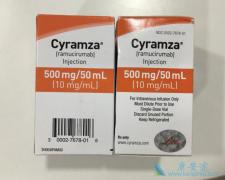 雷莫卢单抗与紫杉醇二线治疗胃癌能延长生存期吗?