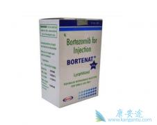 硼替佐米(Bortezomib)的临床效果和安全性