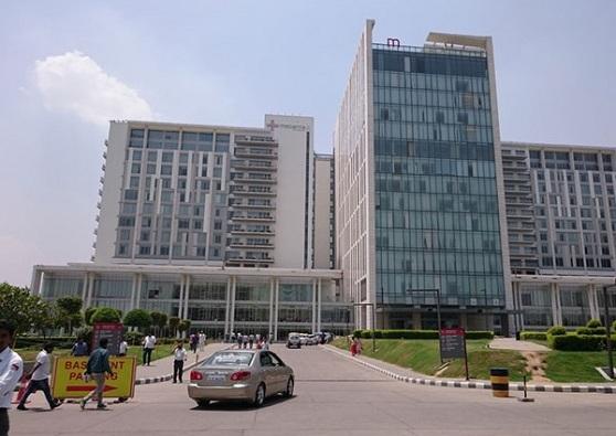 印度治疗乙肝医院