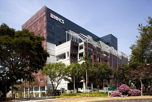 新加坡国立心脏中心
