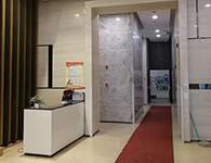 哈尔滨海外医疗