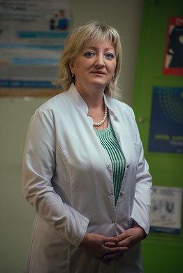 Dea Nizharadze, MD