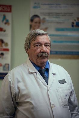 Levan Pipia, MD