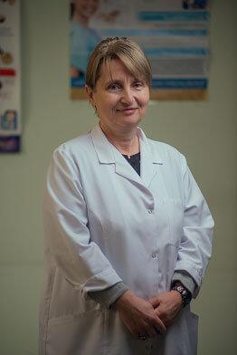 Lia Nadareishvili, MD