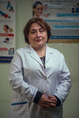 Nana Yancheli, MD