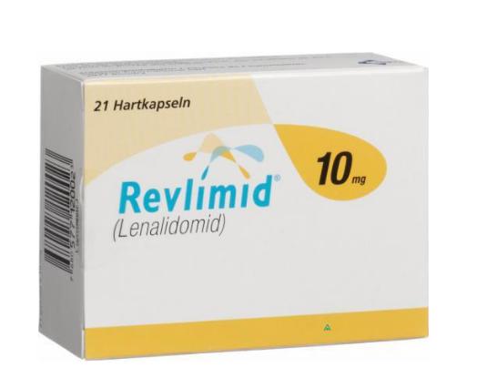 来那度胺胶囊�9�#�.i_来那度胺(lenalidomide)联合利妥昔单抗引发的副作用