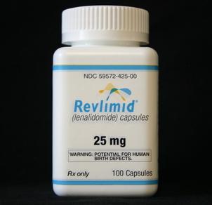 来那度胺胶囊�9�#�.i_来那度胺是沙利度胺的新一代衍生物