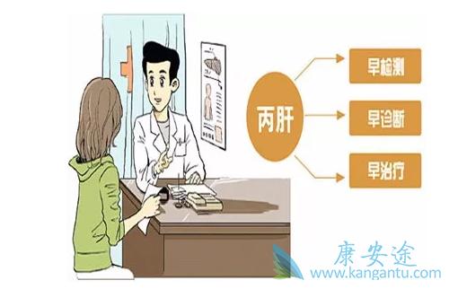 丙肝能治吗_患者治疗丙肝其中最主要的丙肝治疗当属抗病毒治疗