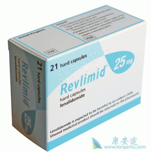 来那度胺胶囊�9�#�.i_来那度胺(revlimid)的作用机制都有哪些
