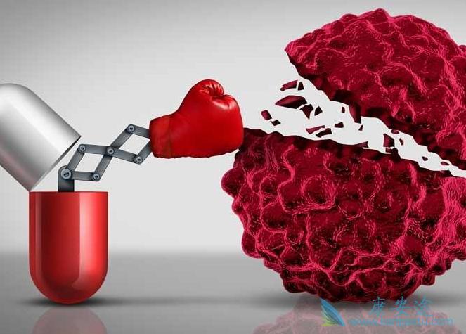 淋巴癌能活多久_淋巴癌能活多久与患者癌细胞的类型相关【康安途海外医疗】