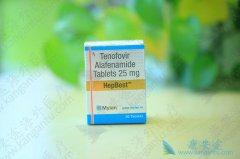TAF为何可以用少于TDF的剂量获得更高的乙肝治疗收益?