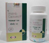 印度版格列卫用于治疗白血病的靶向药物
