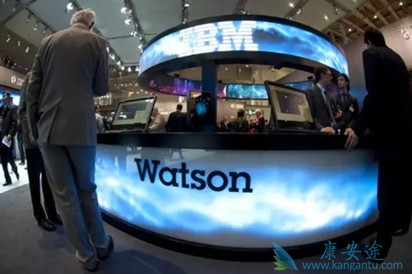你还在质疑人工智能?IBM waston已经默默地开始诊断癌症了!