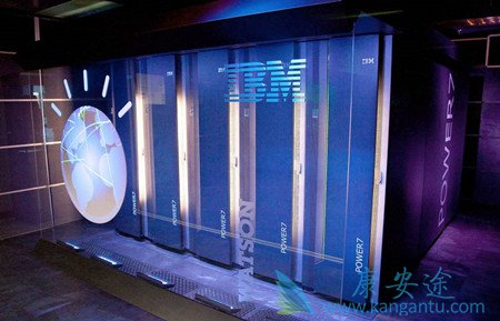 IBM Watson是如何帮助印度医生护理癌症病人的?