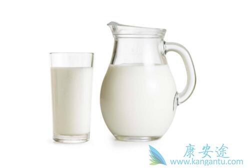 护肝饮品牛奶