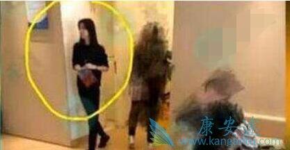 王思聪被曝带女友做产检 豆得儿怀孕是真是假?豆得儿会为王思聪生孩子吗