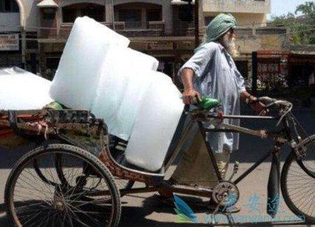 论避暑降温,我只服印度阿三哥!