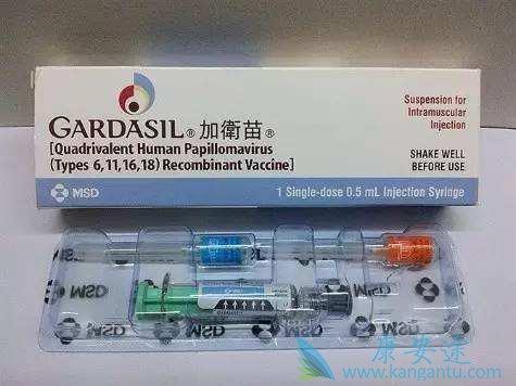 二价、四价、九价HPV疫苗到底有何区别?