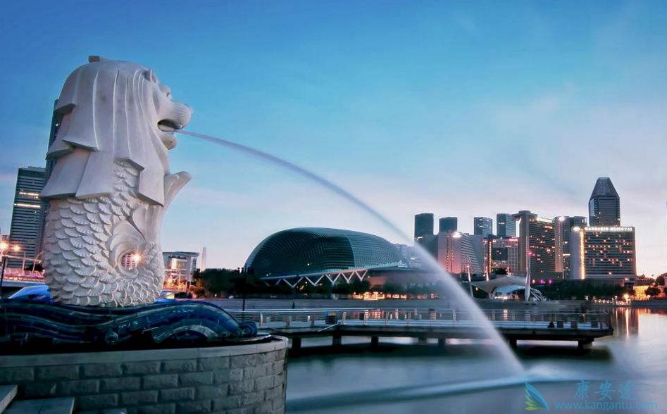 新加坡医疗旅游