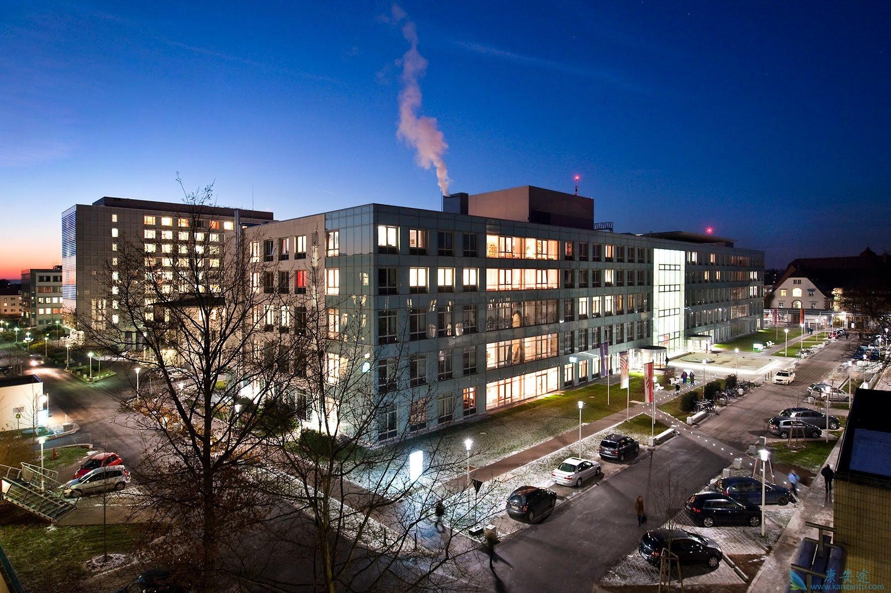 德国纽伦堡医院