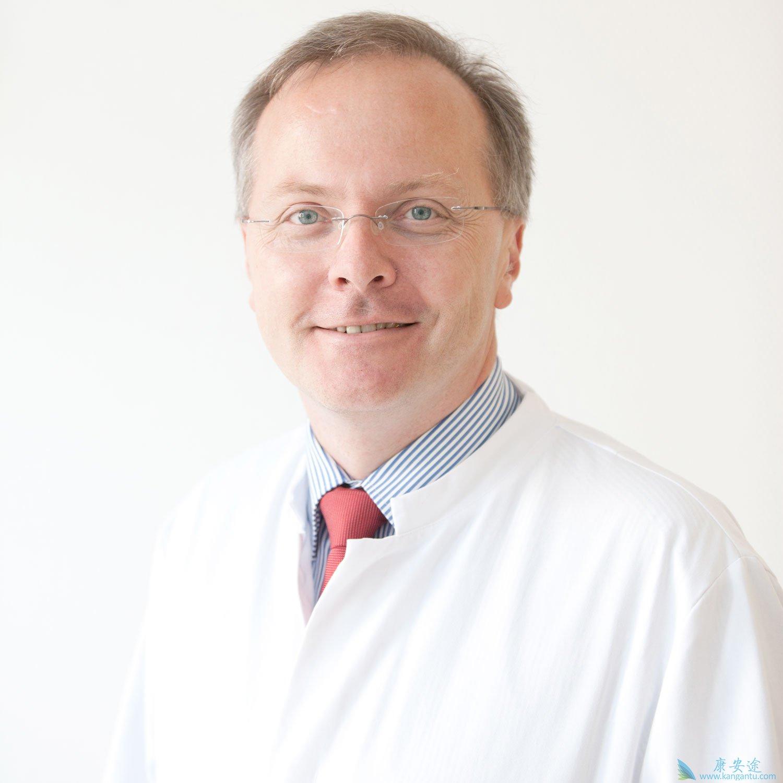 德国糖尿病学专家