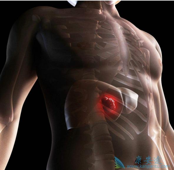 质子重离子治疗肝癌
