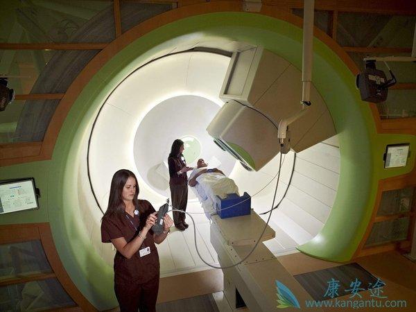 质子重离子治疗乳腺癌